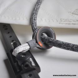 accastillage textile pour plaisance