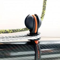 Bowsprit pulley NUB