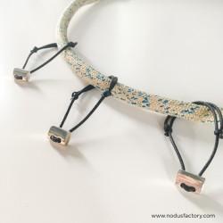 bracelet cap en argent 925
