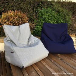 Outdoor comfort cushion
