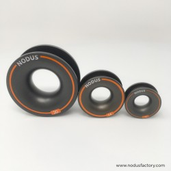 Nodus friction ring® ¬ Anilla de fricción Duralumin