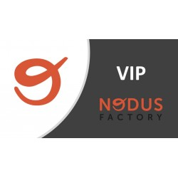 Carte Nodus Factory VIP