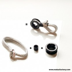 Block-shackle® friction