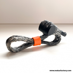 Universal adjustable Shackle